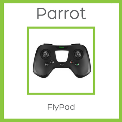 Parrot FlyPad - D W-P Enterprises LTD - 1