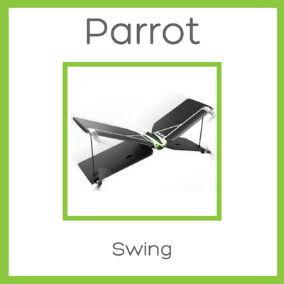 Parrot Swing MiniDrone - D W-P Enterprises LTD - 1