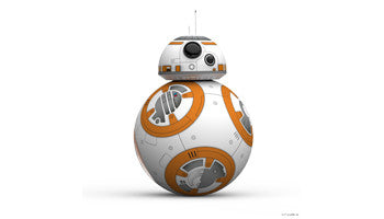 BB-8™ by Sphero - Star Wars, App-Enabled Droid - D W-P Enterprises LTD - 3