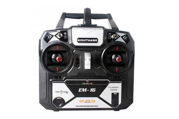 Emax Nighthawk Pro 280 - D W-P Enterprises LTD - 9