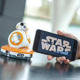 BB-8™ by Sphero - Star Wars, App-Enabled Droid - D W-P Enterprises LTD - 4