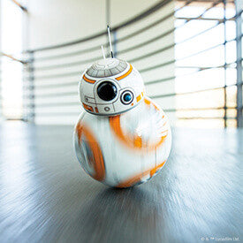 BB-8™ by Sphero - Star Wars, App-Enabled Droid - D W-P Enterprises LTD - 5