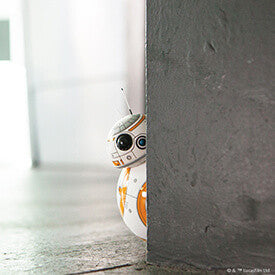 BB-8™ by Sphero - Star Wars, App-Enabled Droid - D W-P Enterprises LTD - 7