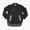 elbowgrease TURBO // Coaches Jacket - Black