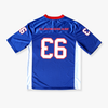 elbowgrease MOTORSPORTS // Football Jersey - EG RACING