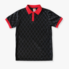 LUX - Color Blocked Polo