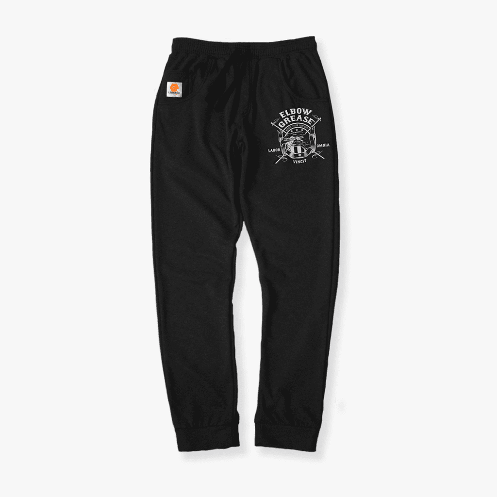 elbowgrease TEAMSTER // Joggers