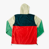 elbowgrease ANORAK // Colorblocked Jacket