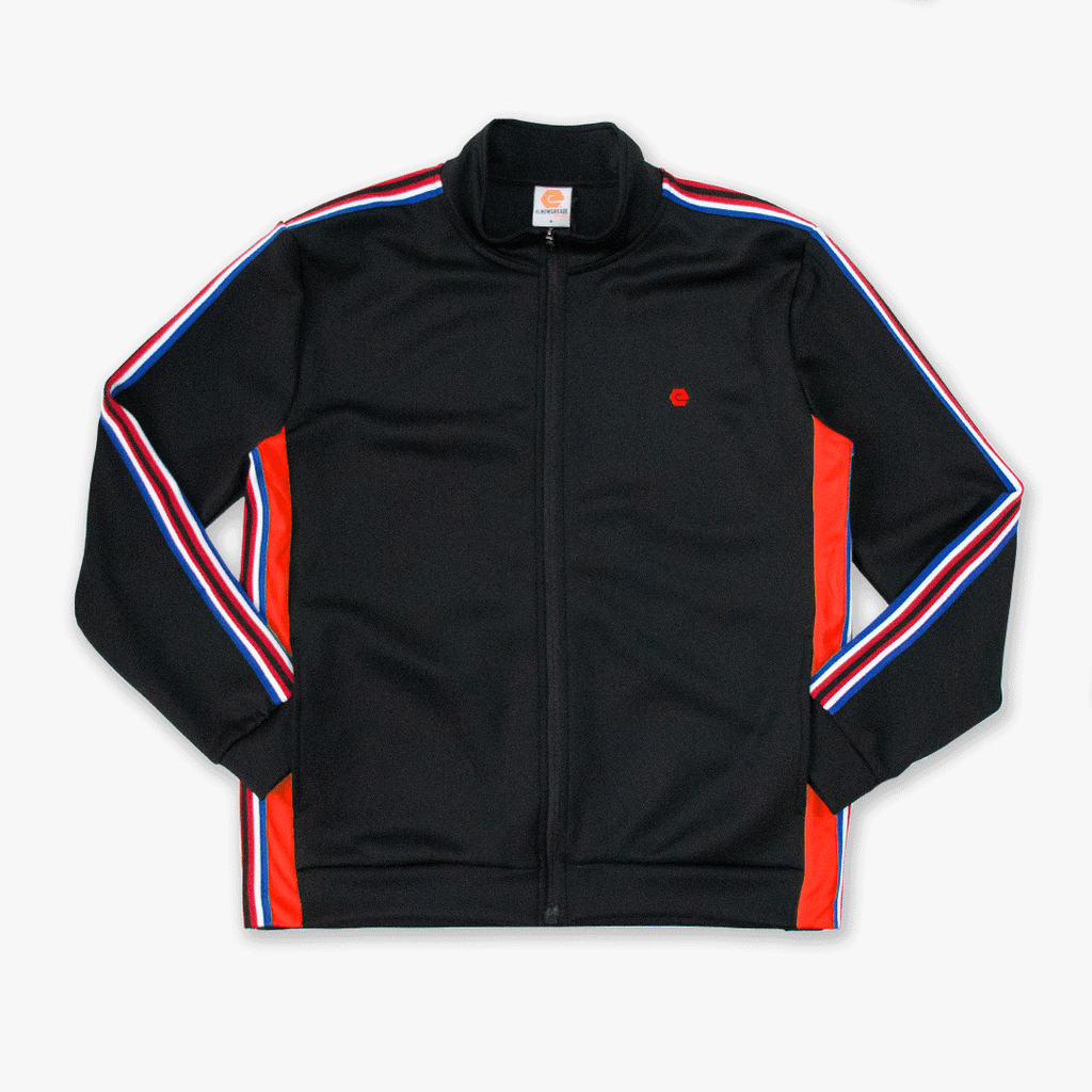 elbowgrease COMPETITION // Tear Away Track Jacket