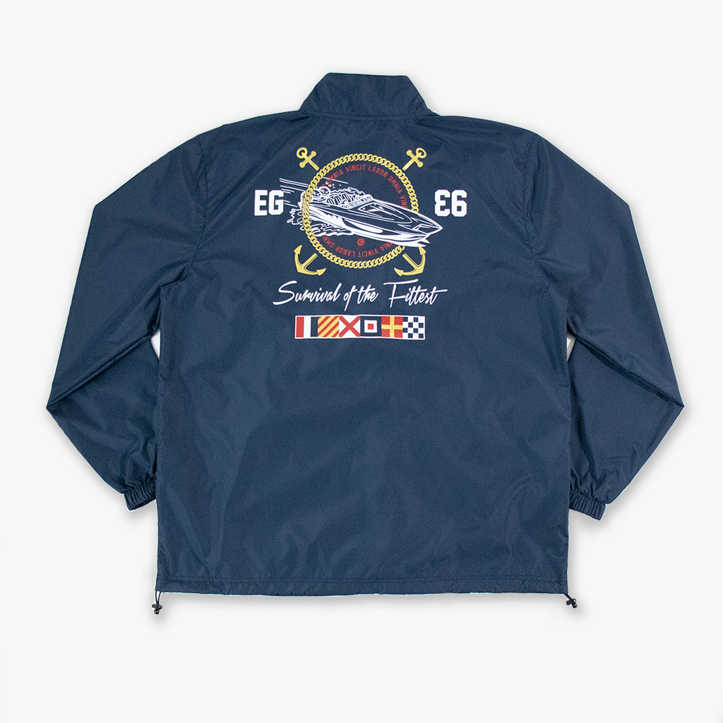 elbowgrease SPEED // Wind Jacket