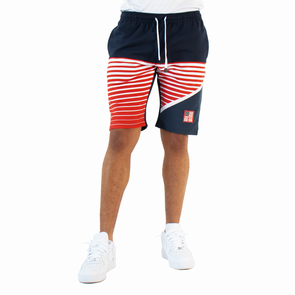 elbowgrease MARITIME // Short With Pockets