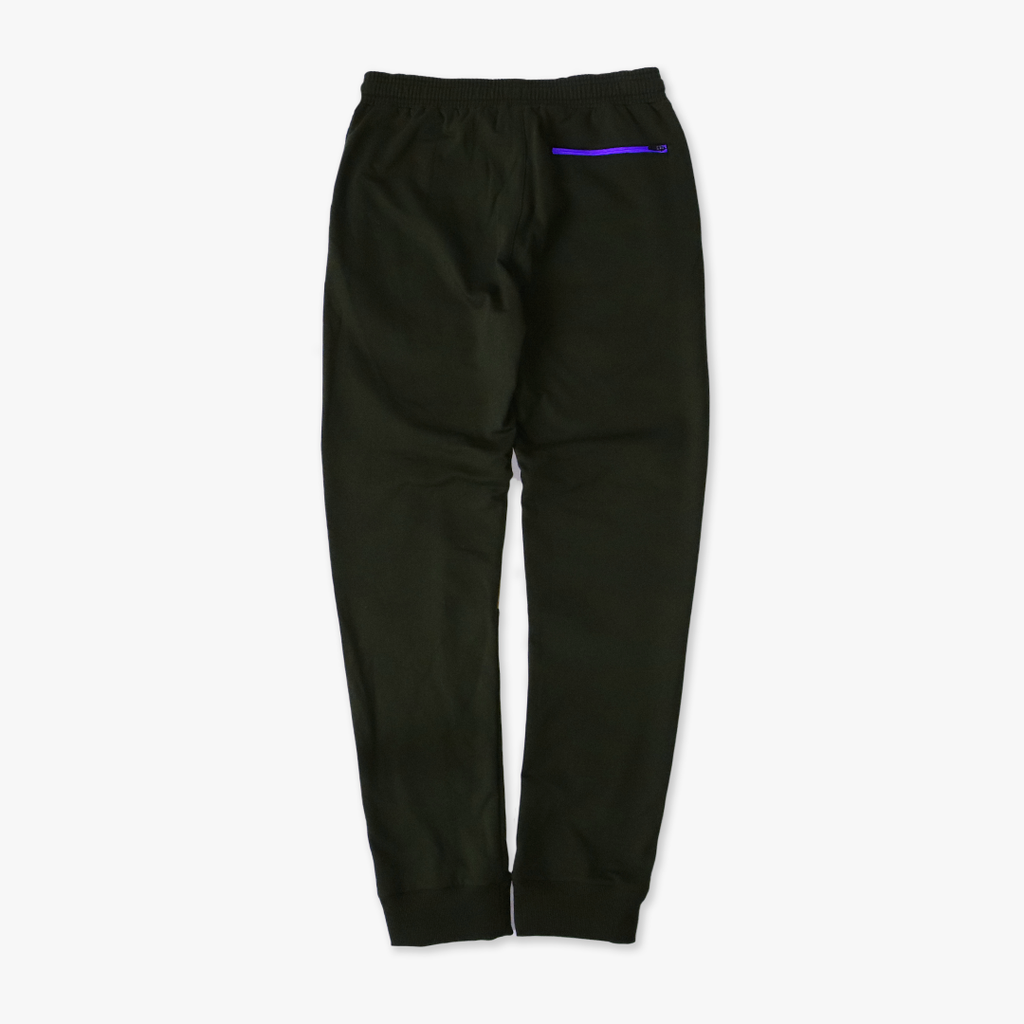 Elbowgrease Mountaineer // Fleece Jogger