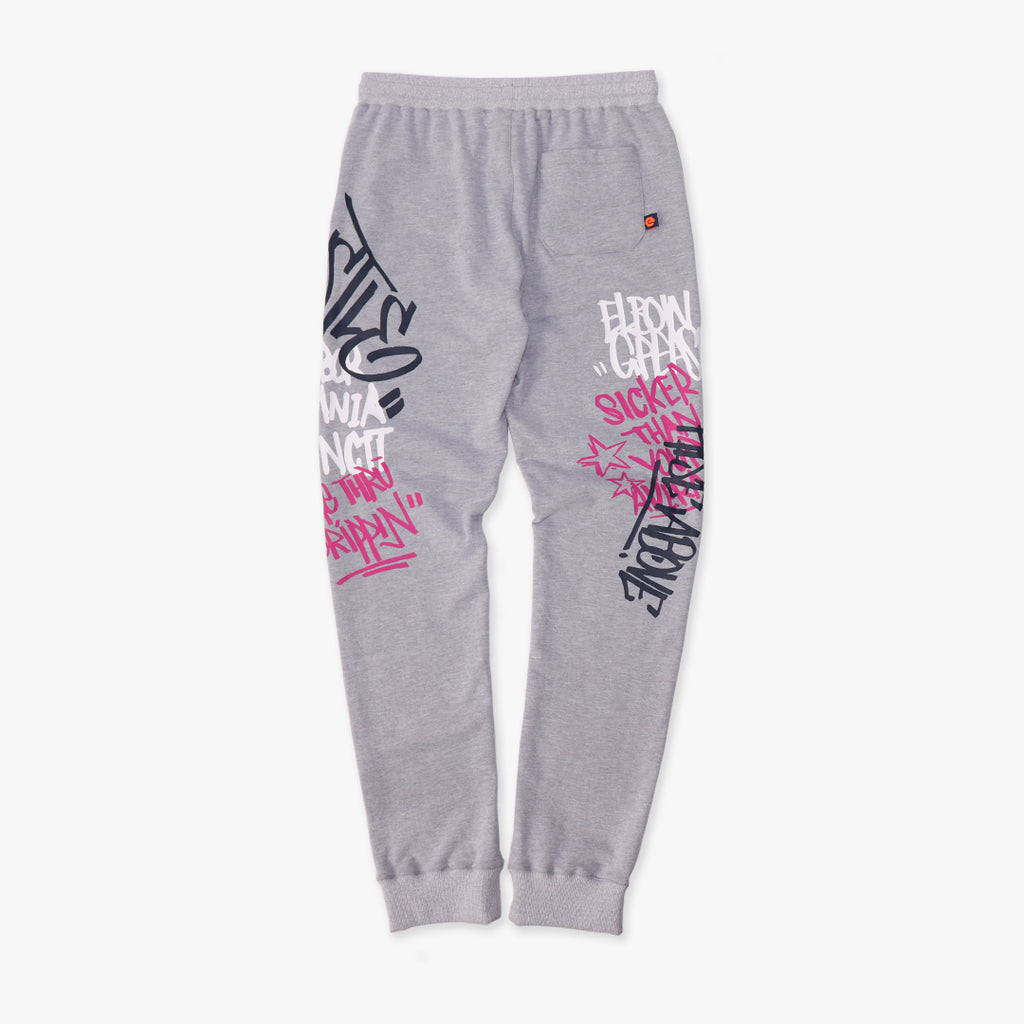 Elbowgrease Fashion killer // Fleece Jogger