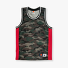 elbowgrease SHOOTER // Basketball Jersey
