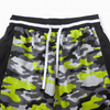 elbowgrease SHOOTER // Camo Shorts