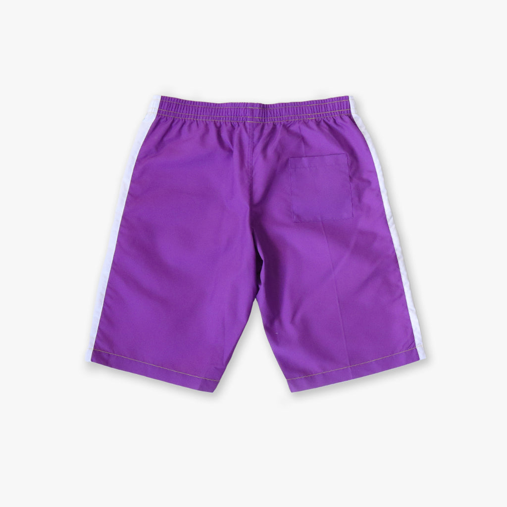 elbowgrease HERO // Colorblock Short