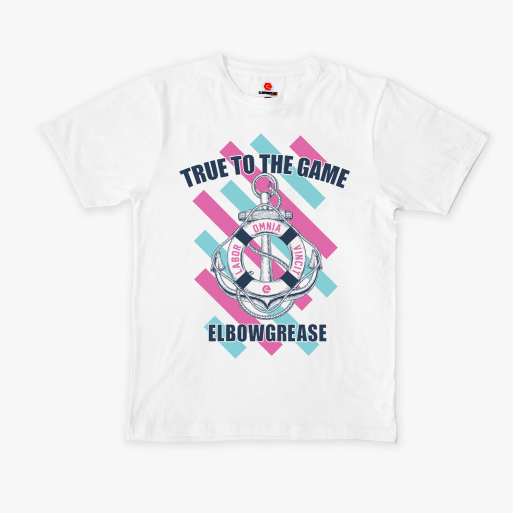 Elbowgrease True // true to the game