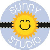 Sunny Studio Stamps and Dies