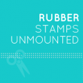 Rubber Stamps - Unmounted