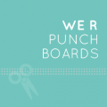 We R Punch Boards