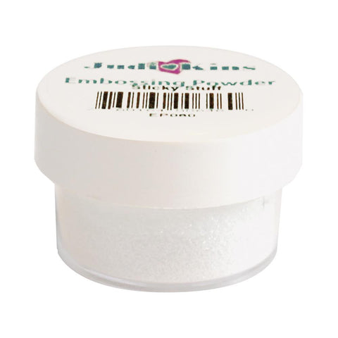Judikins - Embossing Powder - STICKY STUFF (.5 oz jar) - Hallmark Scrapbook