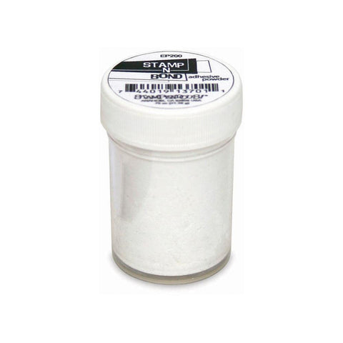 Stampendous - Embossing Powder - STAMP N BOND Adhesive Powder .81 oz