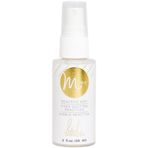 Heidi Swapp Minc - REACTIVE MIST - by WeR Memory Keepers
