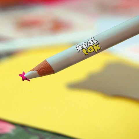 Kool Tak - Pick'n Place Pencil - Hallmark Scrapbook