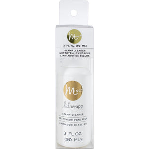 Heidi Swapp - Minc Toner Stamp CLEANER - 3oz