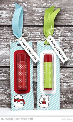 My Favorite Things -  Lip Balm POUCHES