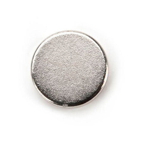Darice- Heavy Duty Magnet - Round - 18 x 3mm -1 piece - Hallmark Scrapbook