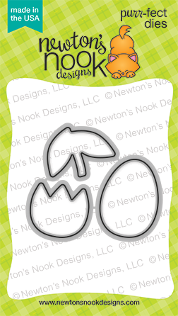 Newton's Nook Designs - BEAUTIFUL SPRING Die Set