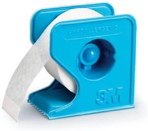 3M - Microtape w/ DISPENSER- 1 inch x 30 Feet - Low Tack - 20% OFF!