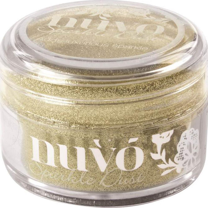 Nuvo Sparkle Dust - GOLD SHINE - By Tonic Studio