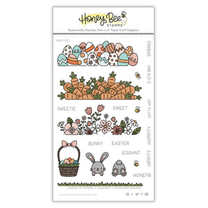 Honey Bee - LOADS OF SPRING - Stamps Set