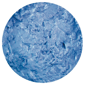 Nuvo Embellishment MOUSSE - CORNFLOWER BLUE - By Tonic Studio - Hallmark Scrapbook - 2