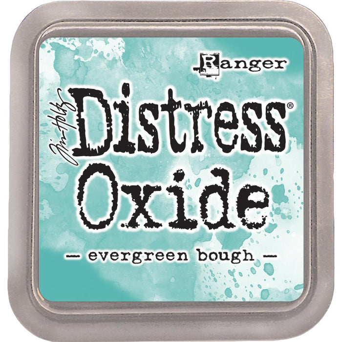 Tim Holtz Ranger - Distress Oxide Ink Pad - EVERGREEN BOUGH