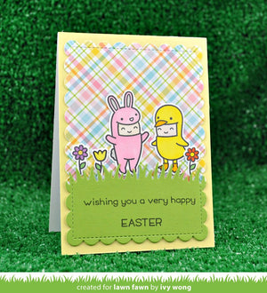 Lawn Fawn - EASTER PARTY - Lawn Cuts Dies