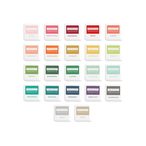 Concord & 9th - INK CUBE BUNDLE - 22 Colors