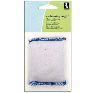 Inkadinkado - EMBOSSING MAGIC Powder Bag