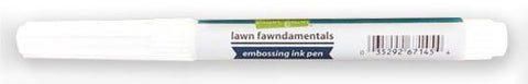 Lawn Fawn - EMBOSSING INK PEN (Pre-Order - Available Aug 23rd)