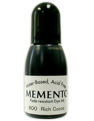Memento REINKER - RICH COCOA 15ml - 40% OFF!