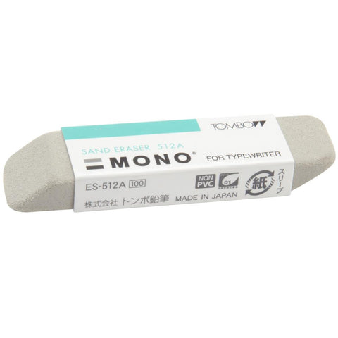 TOMBOW - Mono Sand Eraser for Ink - Hallmark Scrapbook