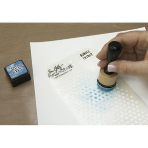 "Ranger - MINI INK BLENDING TOOL - 1"" - Hallmark Scrapbook - 2"