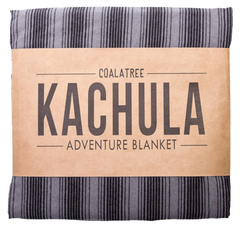 Coalatree - Adventure Blanket/Poncho/Pillow