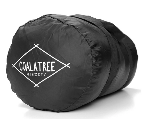 Coalatree - Nomad Packable Duffel