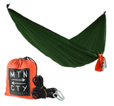 Coalatree - Loafer Single - Hammock