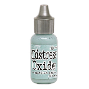 Tim Holtz Ranger Distress Oxide Reinker - SPECKLED EGG
