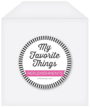 My Favorite Things - Clear Storage Pockets - Small - 20% OFF!