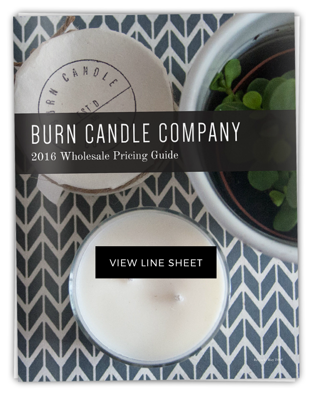 Wholesale Soy Candles | Arizona Wholesale Soy Candles